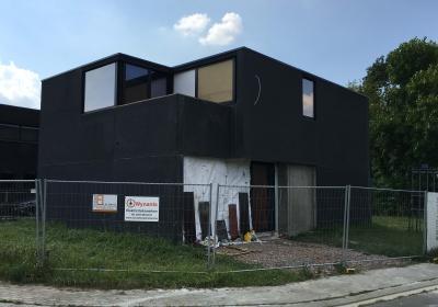 Staalbouwwoning in Buggenhout (Foto 9)
